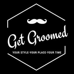 Get Groomed logo