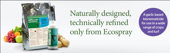 Ecospray